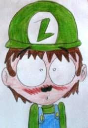 User The Luigi Nut Super Mario Wiki The Mario Encyclopedia