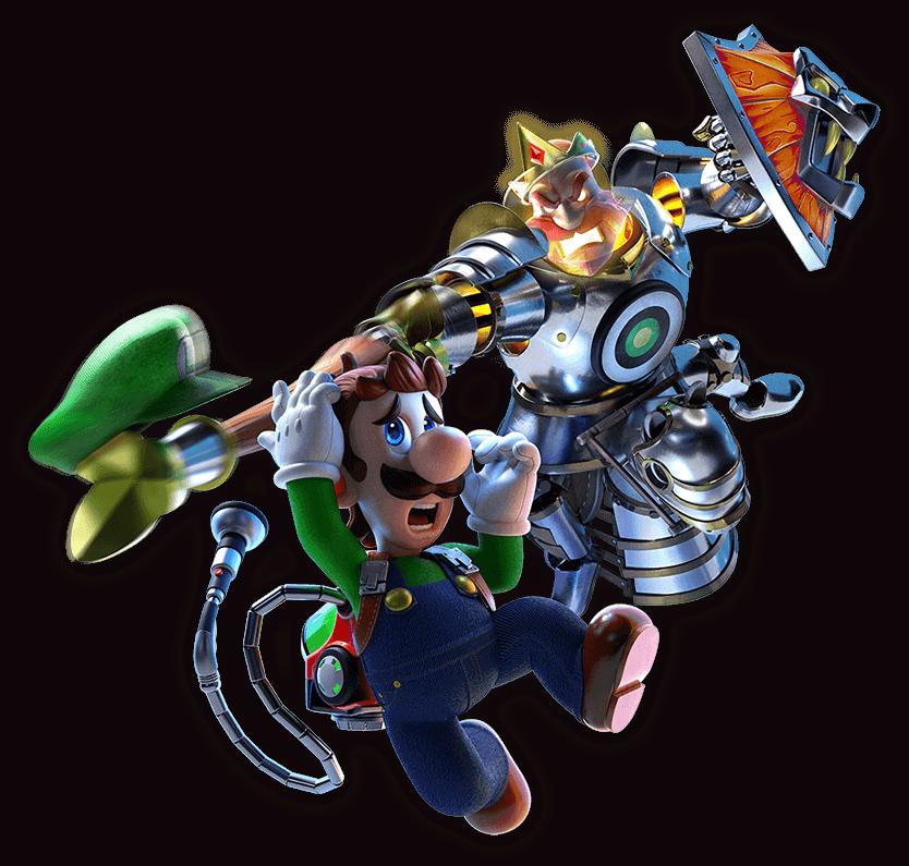 King Macfrights Super Mario Wiki The Mario Encyclopedia