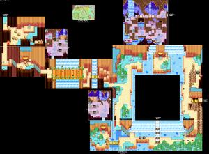 Hoohoo Mountain Super Mario Wiki The Mario Encyclopedia