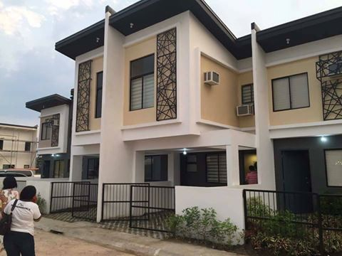Phirst Park Homes House And Lot Governors Drive Tanza