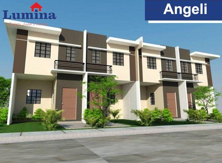 Lumina Cabanatuan House And Lot Barangay Valle Cruz