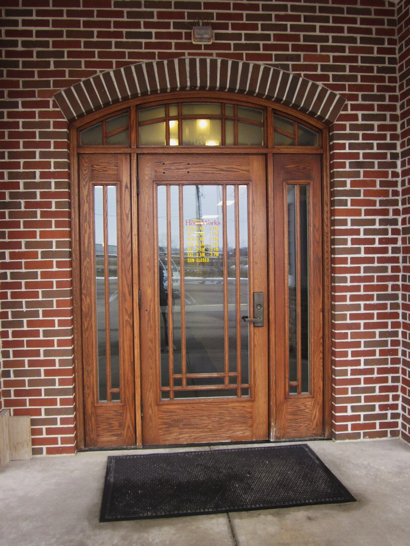 Architectural Traditions Interior Doors