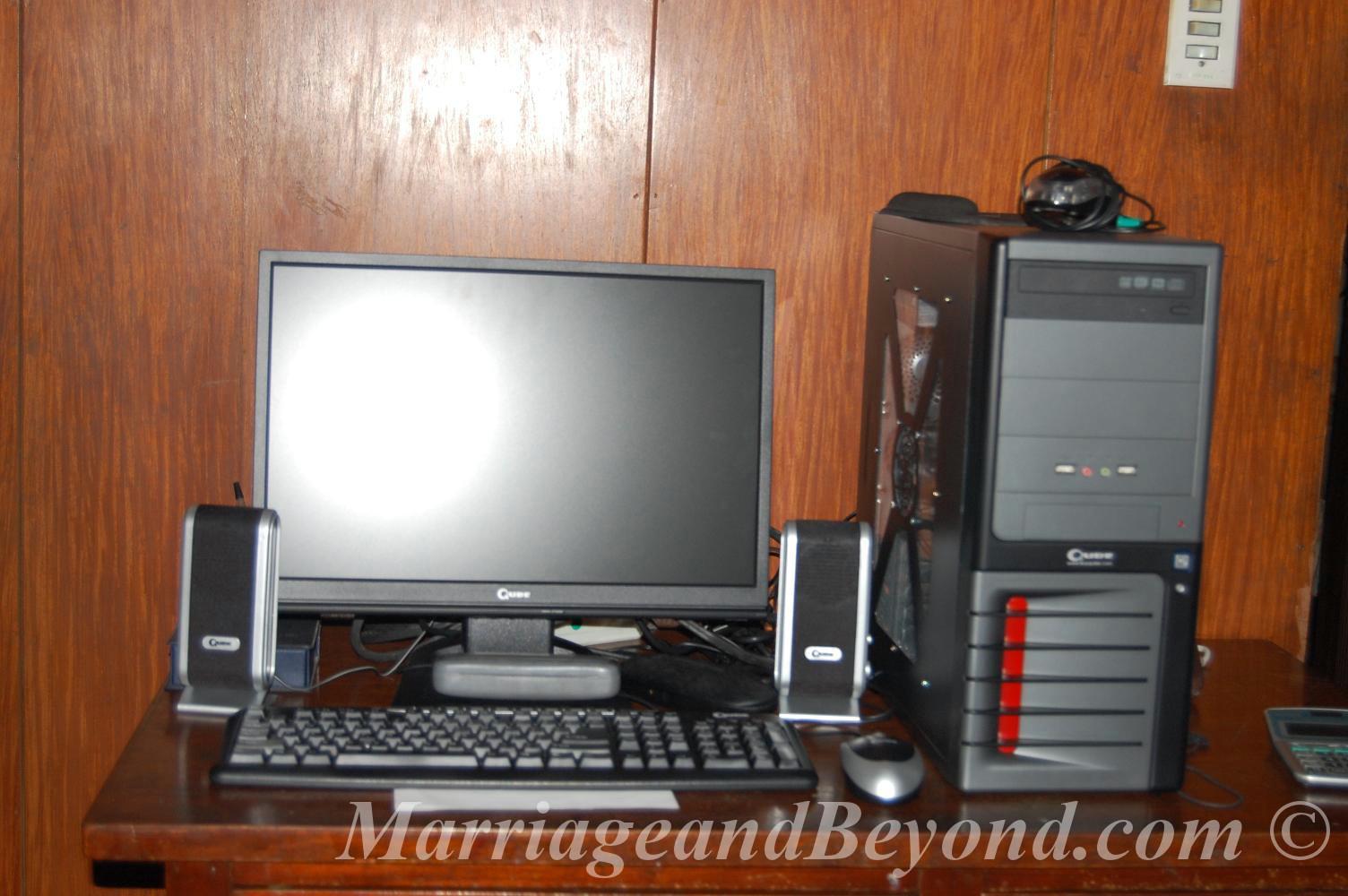 New Computer Virus Going Around 2013