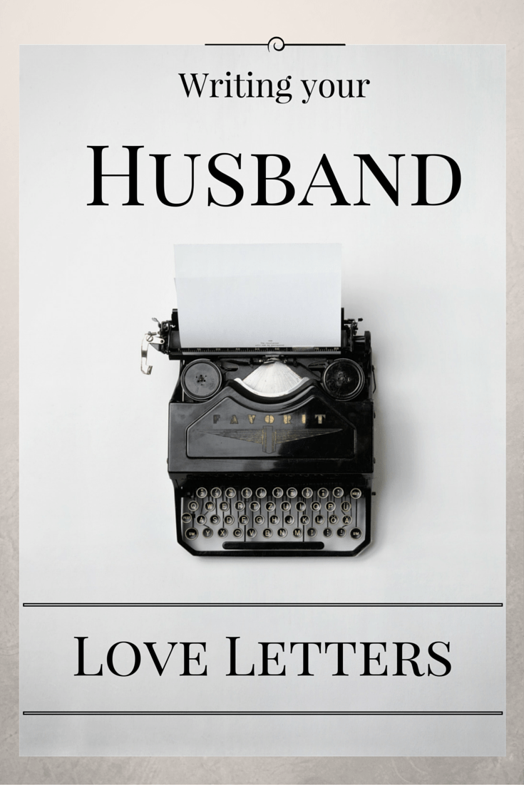 Tips Writing Love Letters