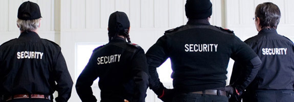 Free Security Officer Training Online