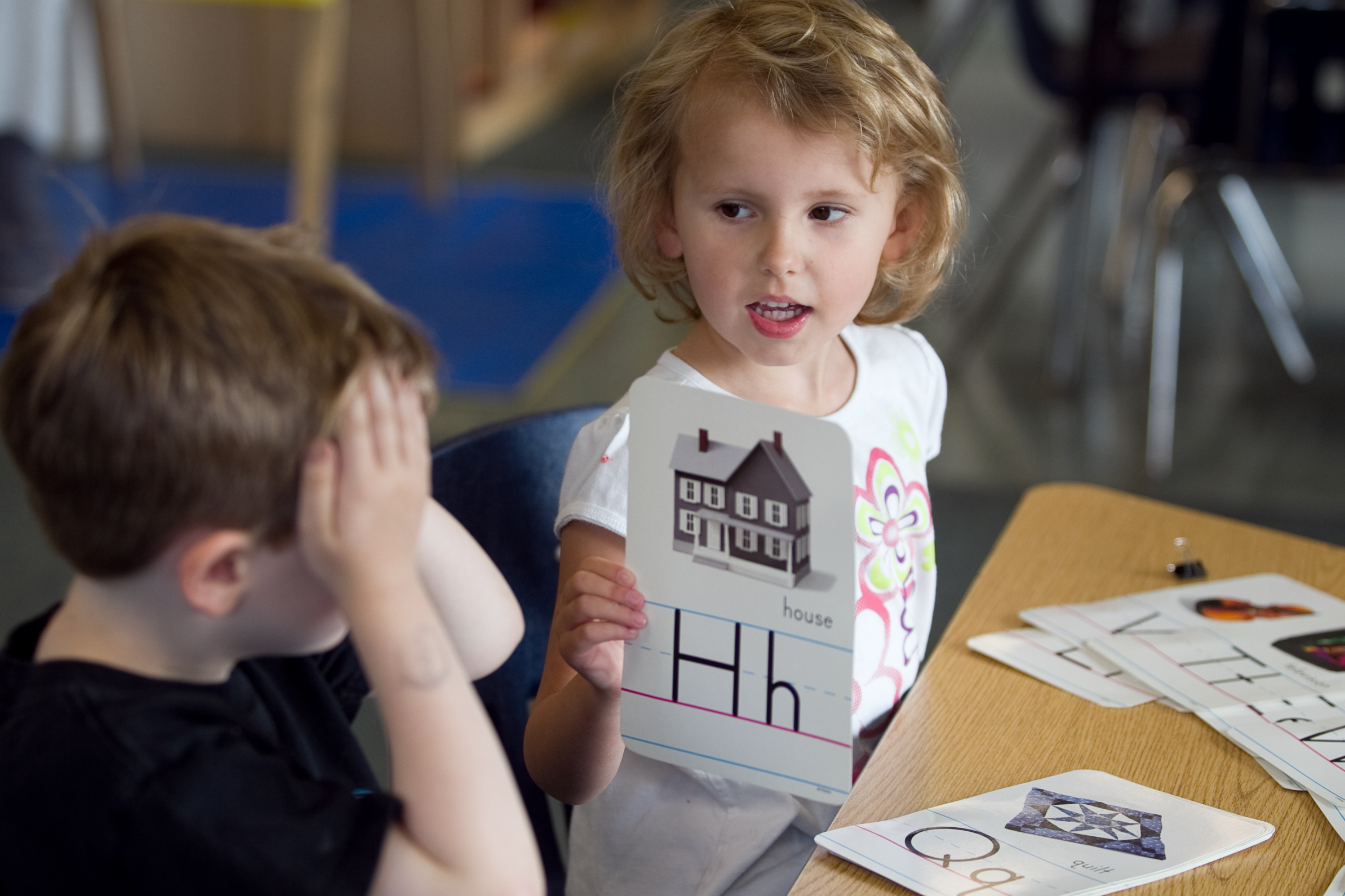 Early Learning & School Age Care - Martha & Mary — Martha ...