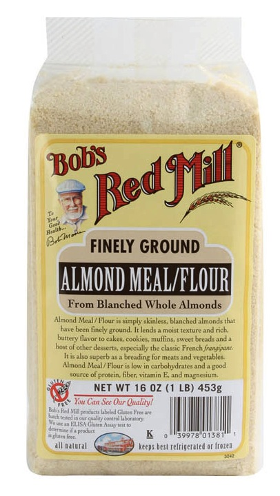 Almond Meal-Flour Cookies (They are Gluten Free) | The ...