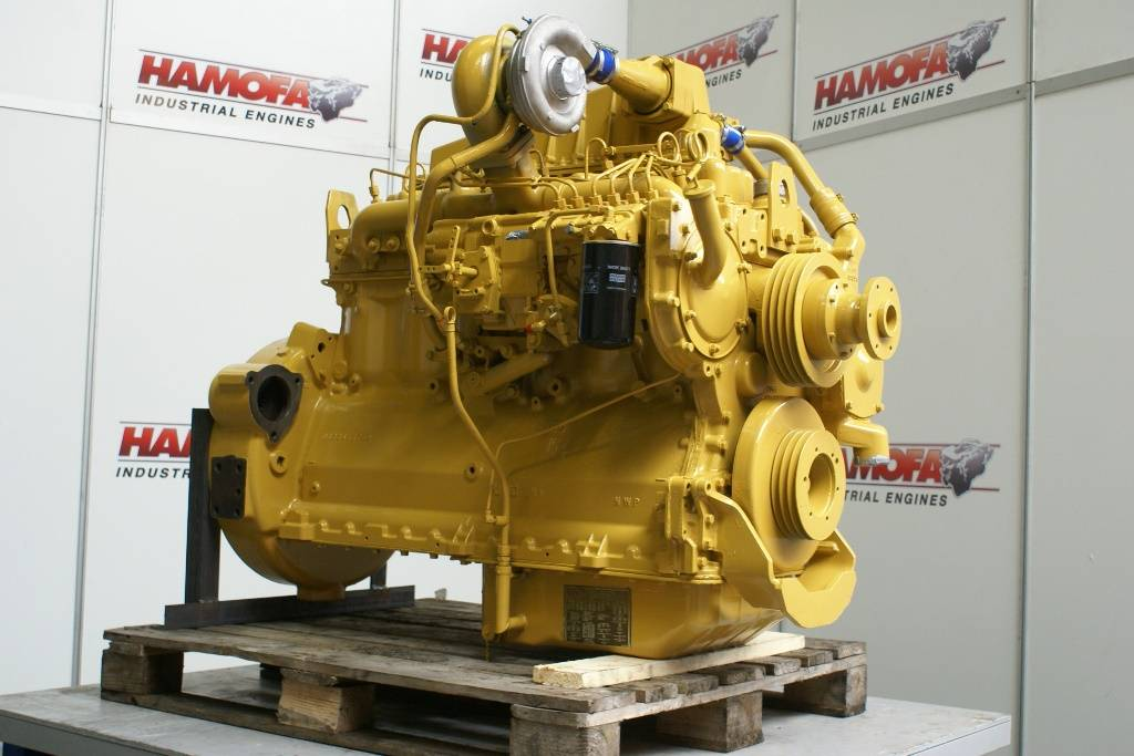 Used Caterpillar 3306 Engines Year 2018 For Sale Mascus Usa