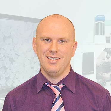 Patrick Healy - Business Development Manager UK, Mason Technology