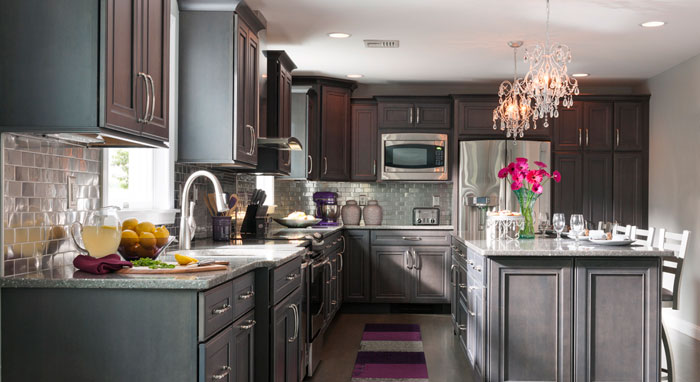 Remodeling A Kitchen Success Stories Masterbrand