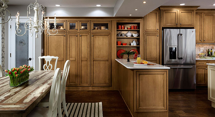 Show Kitchens Home
