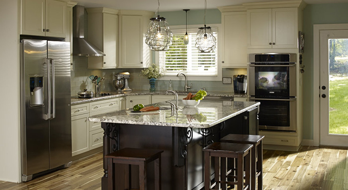 Simple Kitchen Renovation Ideas