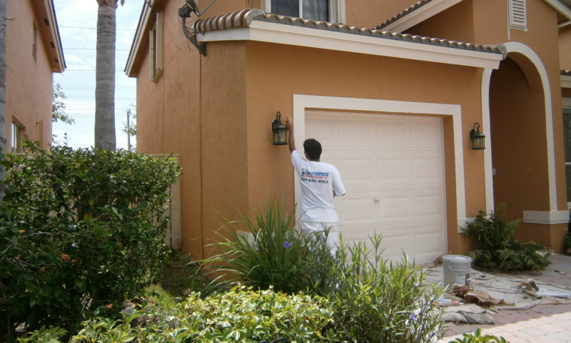 Residential Painting   MasterPiecePaintingContractors Below are the    reasons why    we are the company you are looking for to do  your residential painting project