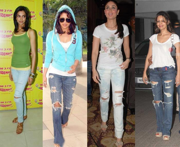 Look how Bollywood Divas have bring the 90 s fashion back   Mastkhabar Bollywood divas bring back  90s fashion in style