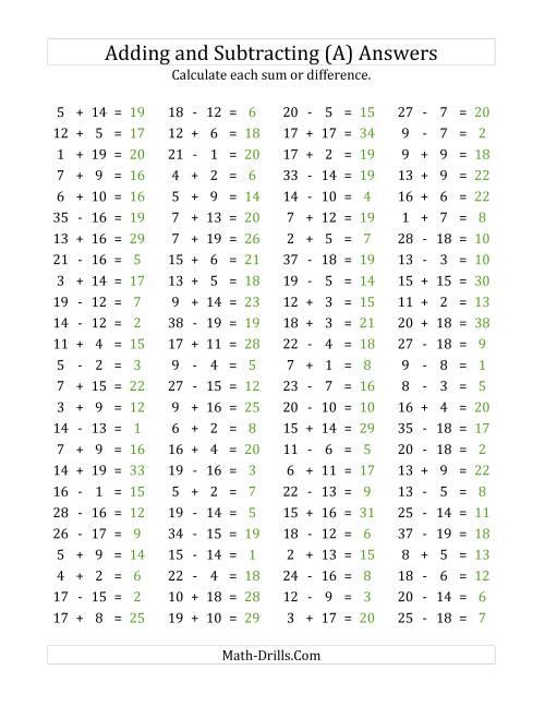 Multiplication Worksheets Multiplication Number Bonds