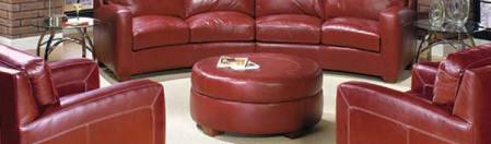 USA Furniture   Leather Furniture   Mathis Brothers USA Leather Furniture