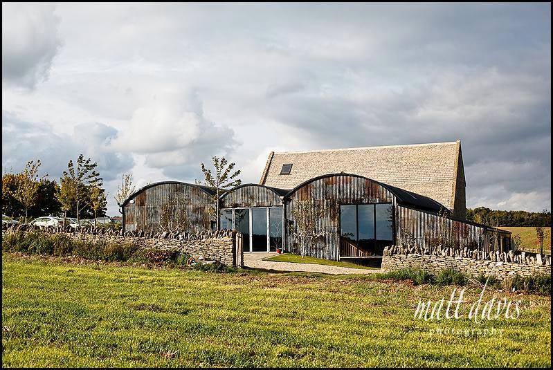 Cripps Stone Barn Wedding Venue Gloucestershire