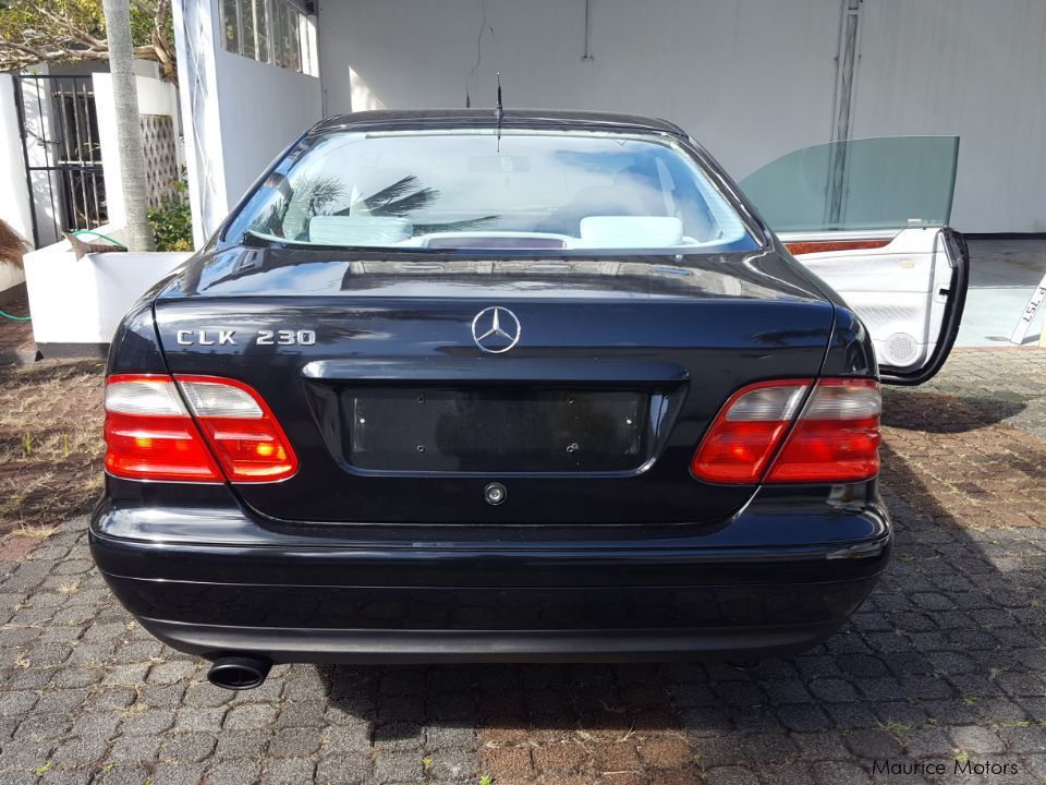 Used Mercedes Benz Clk 230 1999 Clk 230 For Sale