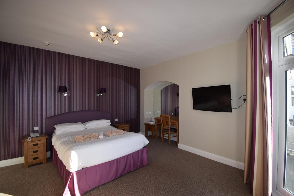 The Riviera Hotel Torquay 2019 Maxfields Executive Travel