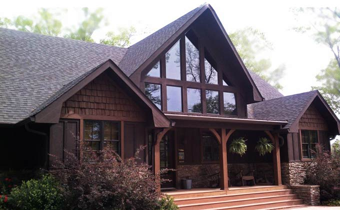 Designs Porch Front