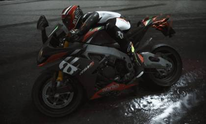 Rims Racing: in components (Auto / Moto / Bike, PC, PS4, PS5, Change, Xbox One)