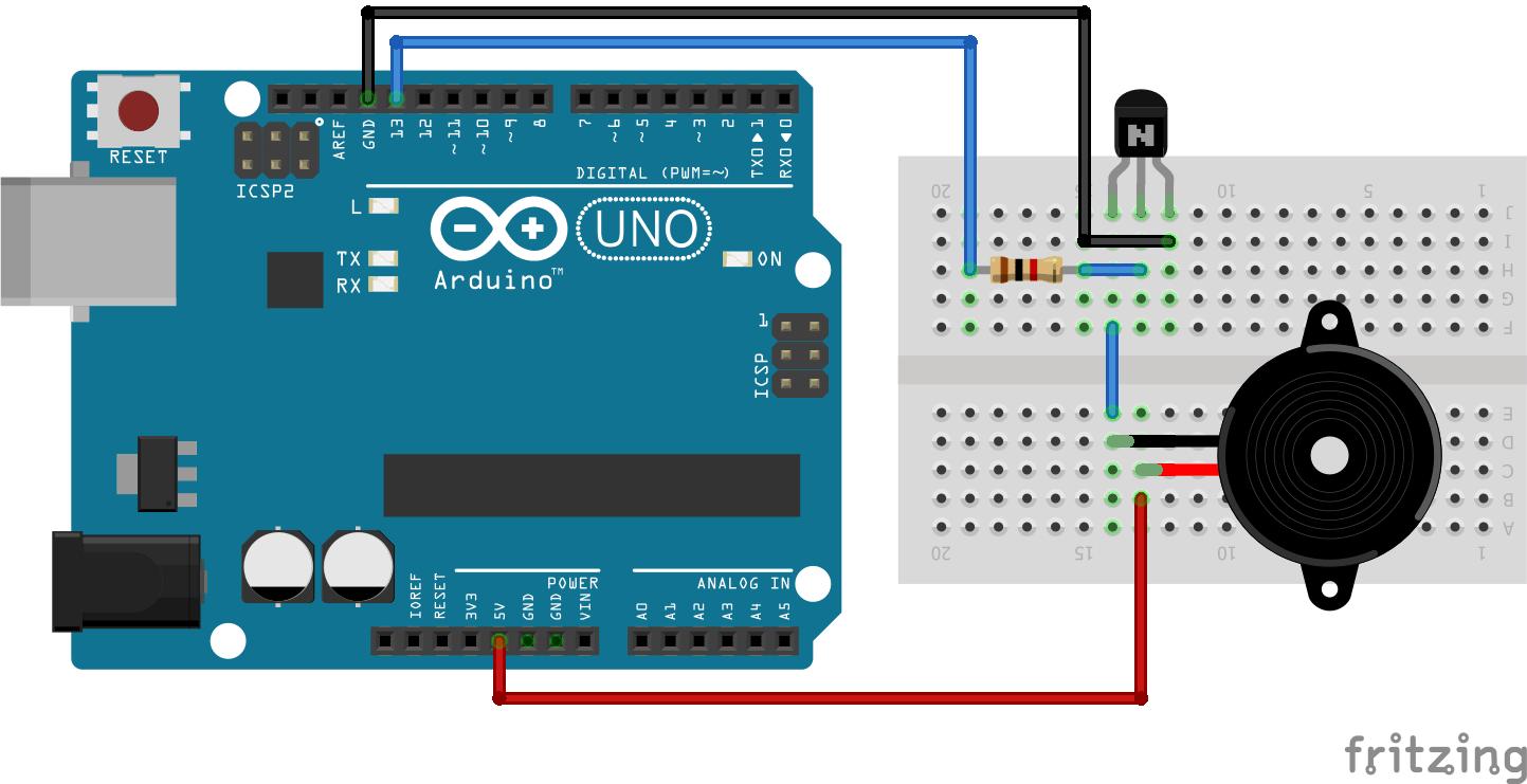 Circuit Board Bluetooth Speaker