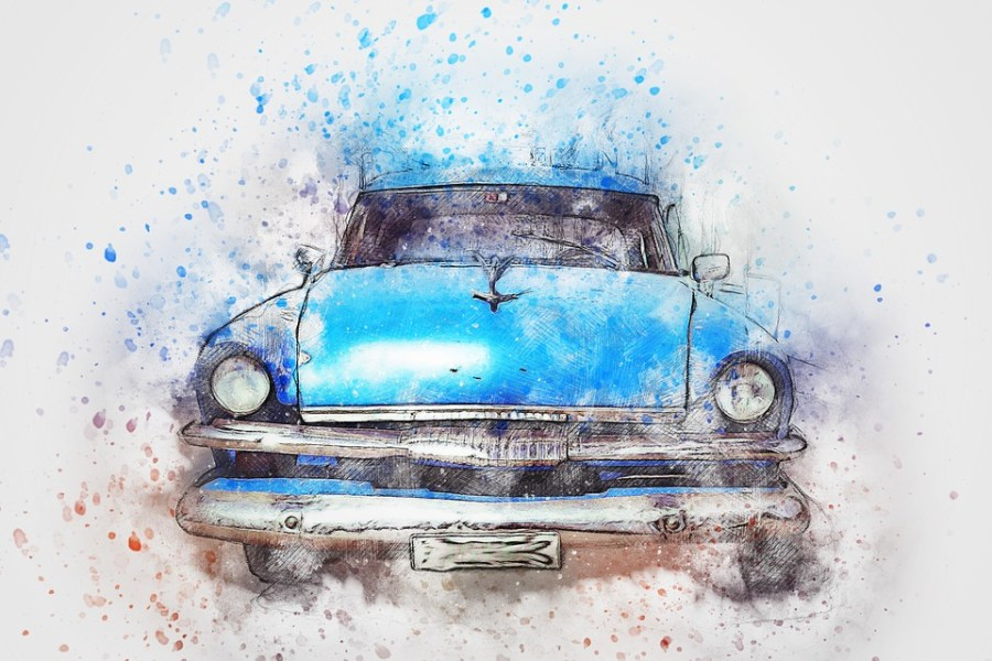 1959 bmw cars » Free photo Car Abstract Watercolor Art Old Car Vintage   Max Pixel Car  Old Car  Art  Abstract  Watercolor  Vintage