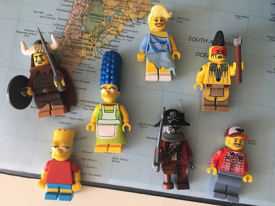 Free photo Map Of The World Lego Map Legogummor Legogubbar   Max Pixel Legogubbar  Legogummor  Lego  Map Of The World  Map