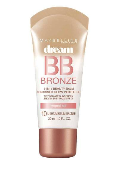 8in1 Dream Beauty Balm Fresh