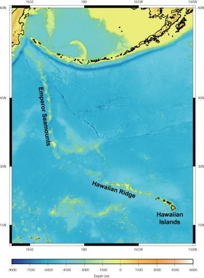Biogeography | MBARI