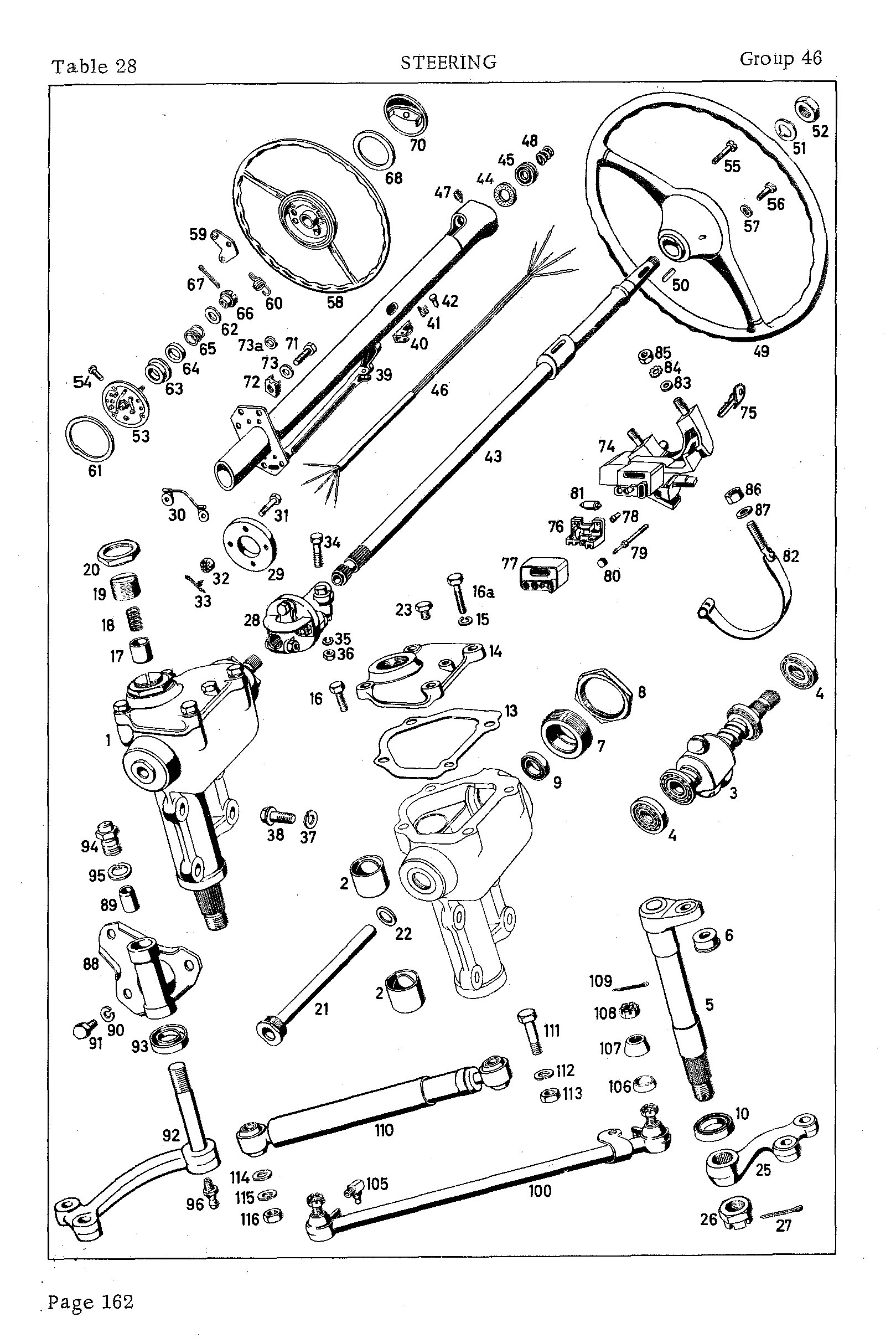Wiring Diagram 1983 Mercedes 240d