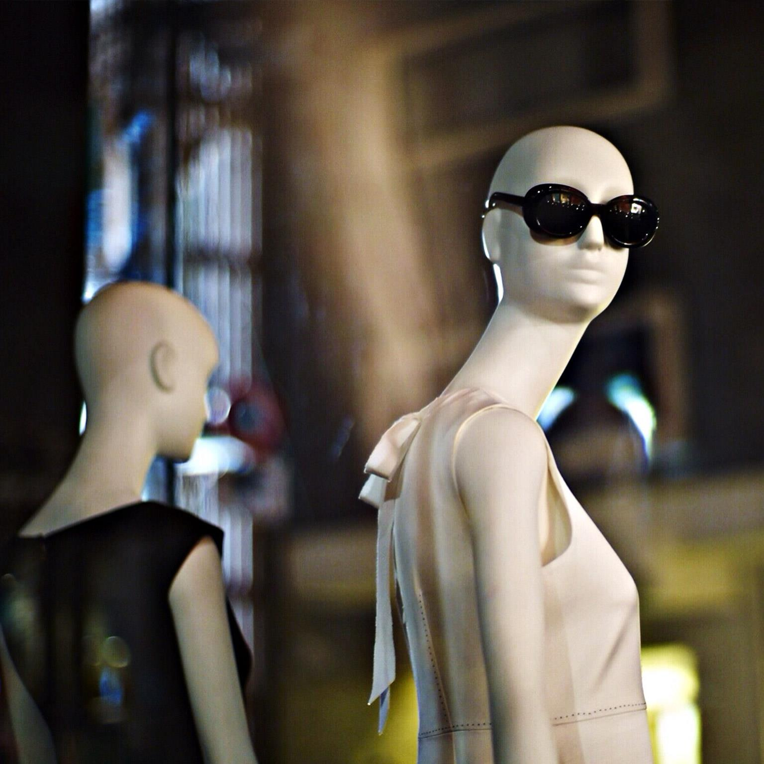 The two faces of fashion industry performance   McKinsey