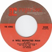 The Kinks A Well Respected Man Mp3 (1)