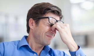 What Causes Headache Behind Your Eyes    MD Health com Headache behind your eyes can develop due to an eye or nerve disorder  or  others  with various symptoms  So see doctor early for right treatment