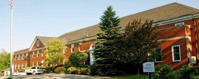 MDI Hospital: Healthcare Services at MDI Hospital