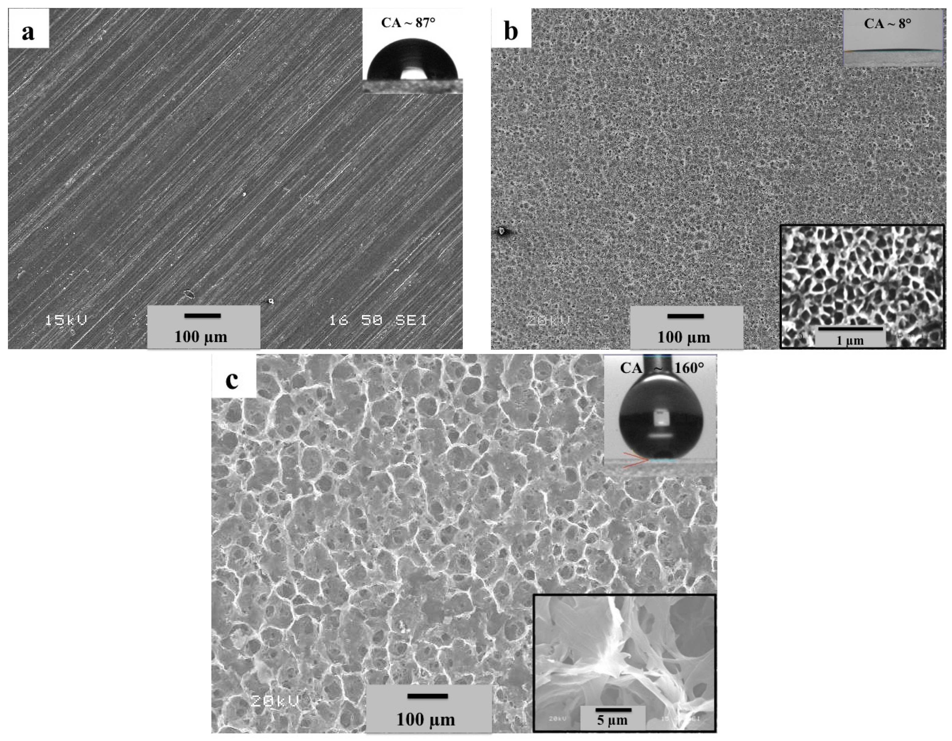 Metals Free Full Text Fabrication Of Corrosion
