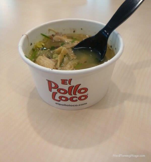 Lunch Menu Under 500 Calories