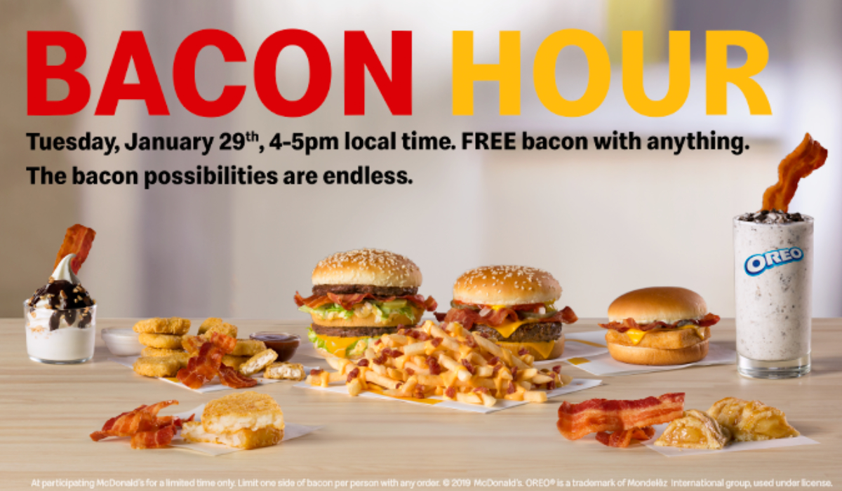 Local 24 Hour Fast Food