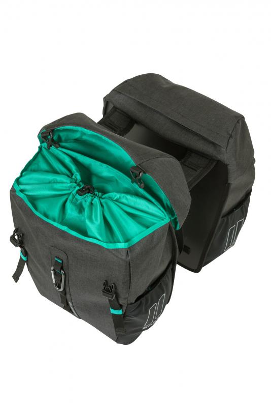 Basil DISCOVERY 365D DOUBLE BAG M 2