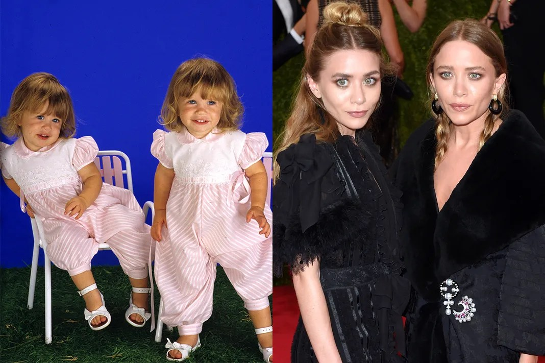 See The Cast of  Full House  20 Years Later Mary Kate Olsen  Ashley Olsen  Full House