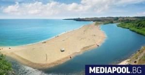 CPC спря концесията на плажа при устието на Велека