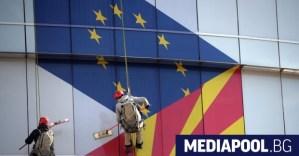 Словения ще убеди България да приеме Северна Македония в ЕС