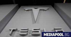 Разследва се нова фатална катастрофа на Tesla, вероятно поради автопилот