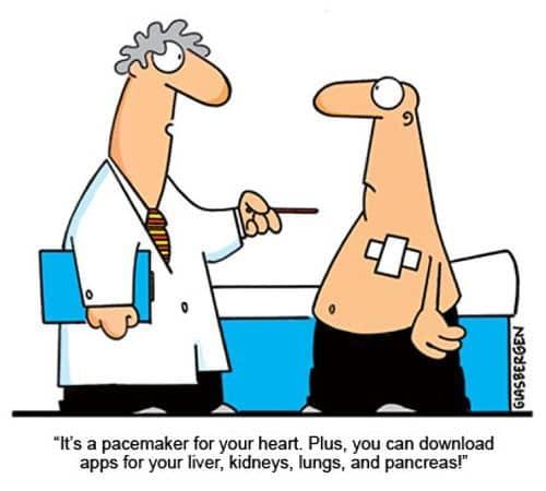 Patient Security Clip Art