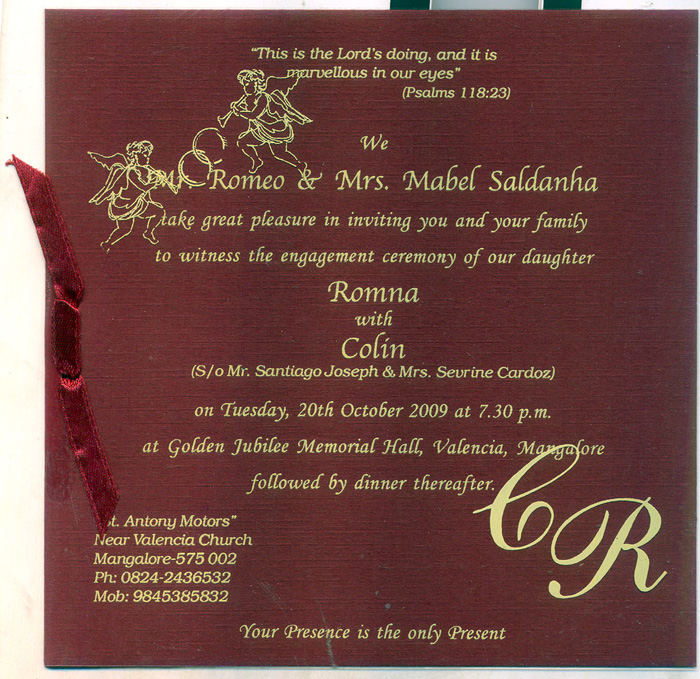 Card Birthday Invitations