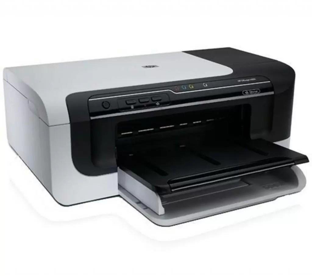 Hp Officejet 6000 Printer Price In Pakistan