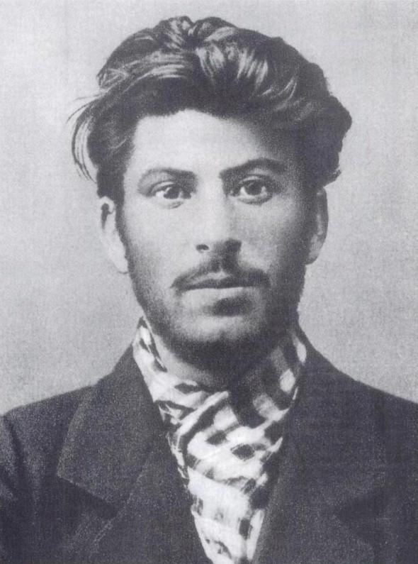 Sexy Stalin | Megaboom!!