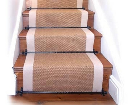 How To Carpet Stairs And Steps | Carpet Strips For Steps | Border | Carpeted | Adhesive | Builder Grade | Victorian
