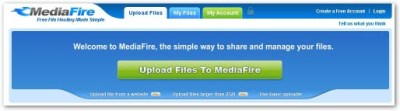 Simple Trick To Search Files On MediaFire.Com ...