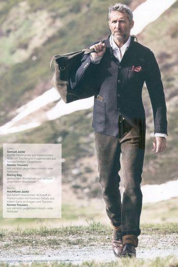 Mega Model Agency Tom Erickson